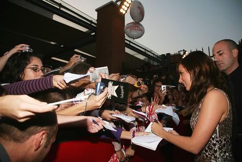 Ashley Tisdale - HSM 3 Rome Premiere by AshleyTisdale.