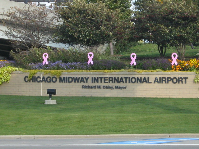 Car Rental Agencies At Chicago Midway Airport
