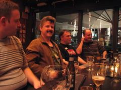 Mechelenmeetup2008 (mechelenblogt_jan) Tags: stuffed mechelen smilingdavinci markec mechelenmeetup eelcokruidenier markvanmullem jeroenfrançois marcvc