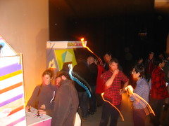 COMA Berlin (Rob Seward) Tags: berlin coma precent videospielhalle