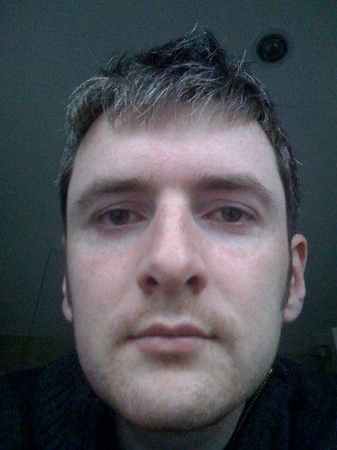 Movember: Day 5