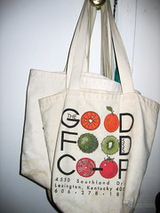 Bag - Good Foods