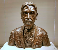 "John Dewey by cliff1066â""¢, on Flickr"