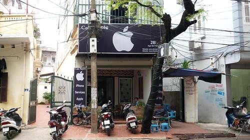 Apple Store Hanoi