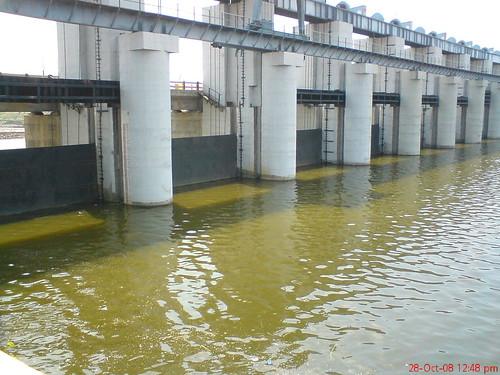 Near Dam