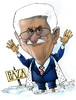 Abu Mazen by Tamer Youssef (Tamer Youssef) Tags: portrait art by pencil sketch palestine egypt caricature abu abbas catoon mazen mahmoud youssef tamer كاريكاتير بورتريه أبو يوسف مازن تامر