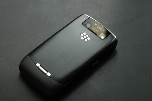 vowe dot net :: BlackBerry Curve 8900