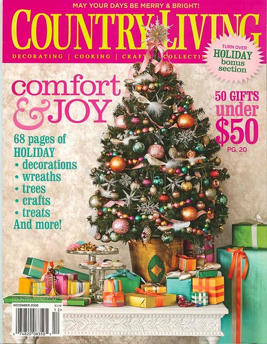 Mogo in Country Living Print Edition (by ann-dabney)