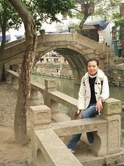 Tongli, China