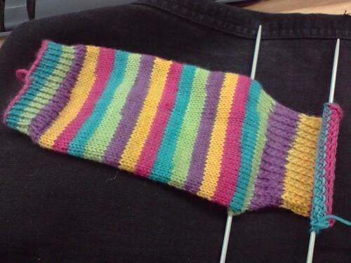 Felici self-stripe