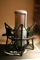 AKG Perception 220 Microphone