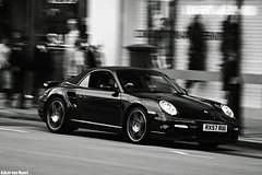 Porsche 997 Turbo Cabriolet (Adam van Noort) Tags: auto england adam slr london cars car canon eos mercedes 300d britain united great kingdom turbo porsche bmw l mirage autos van gt edition lamborghini exclusive ef 28135mm 1740 gallardo londen cabriolet 997 lumma aaf gemballa carspotting 722 superleggera noort lp640 verenigd koningkrijk adamvannoort autospotten engenland