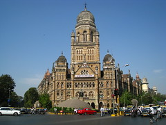 BMC Building (betta design) Tags: india building asia bombay mumbai bmc prefeitura saarc theperfectphotographer goldstaraward indosaracenicdesign