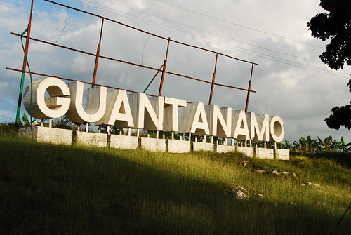 Santiago and Guantanamo