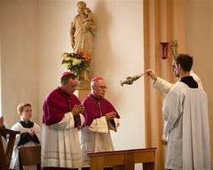 _MG_0278 (BenjaminL) Tags: parish vancouver catholic mass holyfamily rcav
