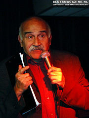 Peter de Wit (29 november 2008 - Mill)