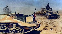 DMP-D533 AFRIKA KORPS ADVANCING (damopabe) Tags: world africa war tank military iii wwii north afrika carrier bren panzer korps armoured