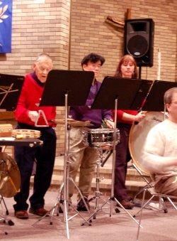 Band Members 2