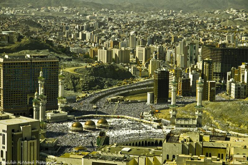 MAKKAH l U/C l Jabal Omar Project l 37 Towers - Page 7