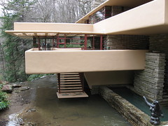 IMG_0536 (Sleepy Panda) Tags: architecture waterfall pennsylvania pa fallingwater