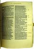 Latin annotations in Bonatus, Guido: Decem tractatus astronomiae