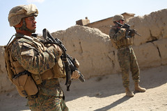 091021-A-6365W-173 (United States Marine Corps Official Page) Tags: afghanistan usmc military security villages marines marinecorps usarmy unitedstatesmarinecorps unitedstatesmarines marinephotos afghannationalarmy marinepictures