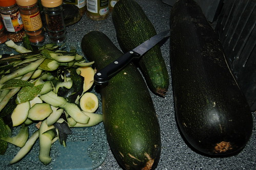 marrows Nov 09