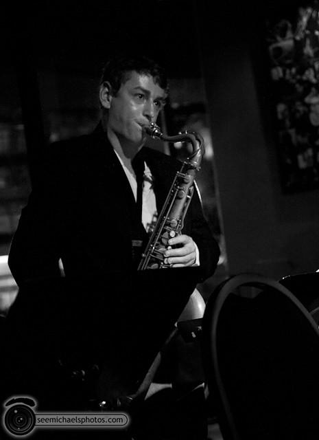 Jason Robinson at Dizzys 60211 © Michael Klayman-019