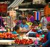 Marketplace, Bangkok, Thailand