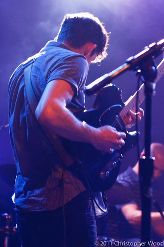 The Antlers 9