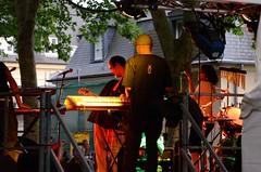 Fete de la Musique 2011 - Avenue de Sceaux - Versailles - France (scuzzilla) Tags: summer music france june festival french nikon versailles iledefrance francais fetedelamusique 2011 tamron18200mm d5100