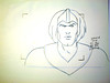 The Herculoids Hanna-Barbera animation pencil art (Nemo Academy) Tags: original hanna drawing herculoids barbera the