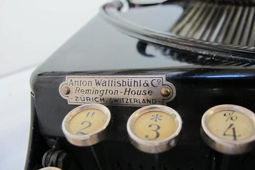 Anton Waltisbühl & Co.