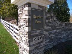 Riggsbee Farm, Cary, NC 27519