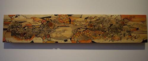 artwork of Kyoko Masutani
