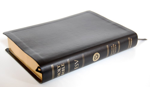 Personal Reference ESV 20