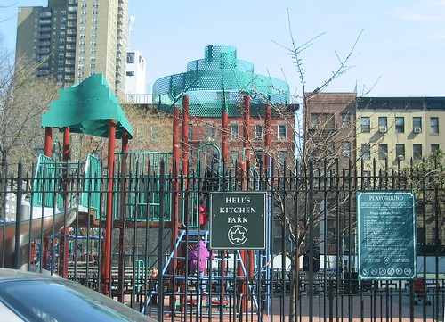 Hell's Kitchen Park