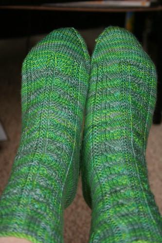 knitting 443