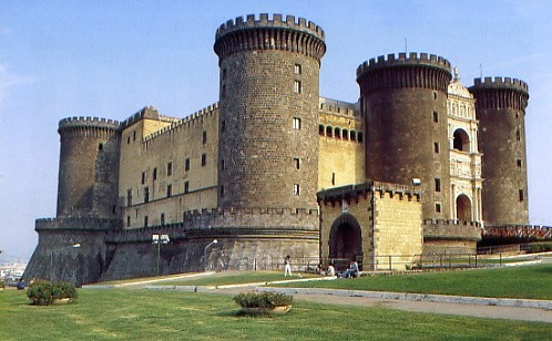Castillo de Castel Nuovo