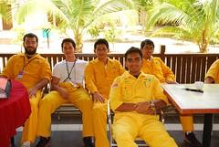 Pasukan Bomba Petronas (era00an) Tags: pipe firefighting instep