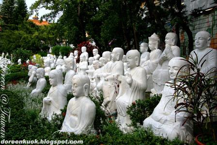 佛光山 Fo Guang Shan