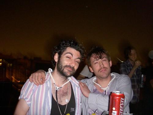 Party Doctors