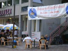 Bizzarro Film Festival 2008
