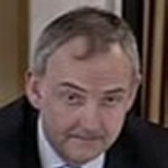 Philip Yelland - Director of Regulation - Law Society of Scotland