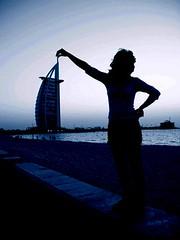 Dubai (DeLaRam.) Tags: