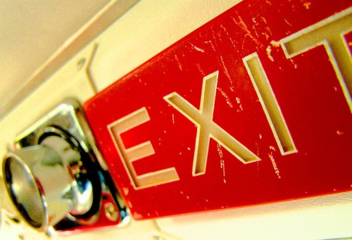 Emergency, Milford Sound Aeroplane