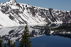 crater lake 106 (allanhowell1) Tags: craterlake craterlakeoregon anawesomeshot