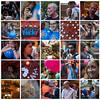 Official Flickr party in Paris (janbat) Tags: nikon d50 tokina 1224 f4 nikkor 50mm f18 flickr official party paris thomas claveirole eole estebanzia glow aeter mrpan kesk atryu robert billy sixfeetunder jonsenior arnaud chat michel clair jordyb akanotho bellevilloise cupcakes chocolate janbat jbaudebert