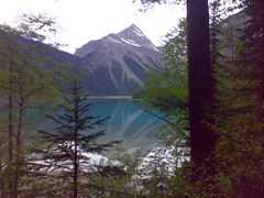 10062008949 (Mount Robson, British Columbia, Canada) Photo