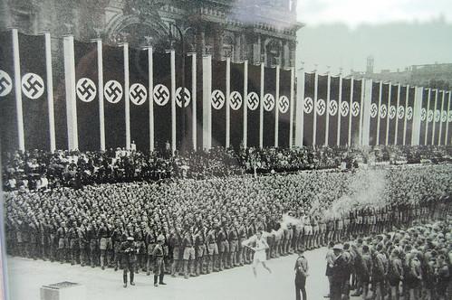 Berlin en by som i sin tid var fylt med ondskap, eller ondskapens imperium! thumbnail